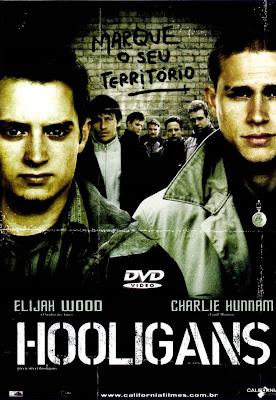 Hooligans - DVDRip Dual Áudio