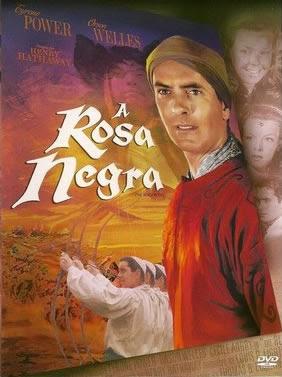 A Rosa Negra - DVDRip Dublado