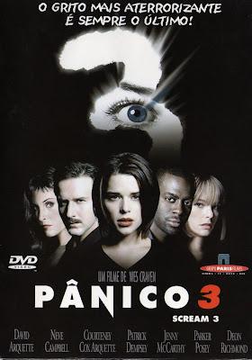 Pânico 3 - DVDRip Dublado
