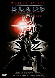 Baixar Filme Blade – O Caçador de Vampiros (Dublado)