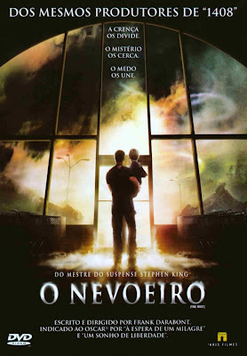 O Nevoeiro - DVDRip Dublado