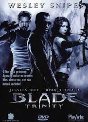 Baixar Filme Blade Trinity (Dublado)