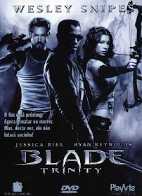 Download Filme Blade Trinity (Dublado)