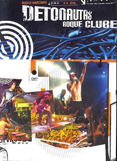 Download Detonautas – Roque Marciano – DVDRip