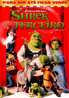 Shrek Terceiro   Dublado