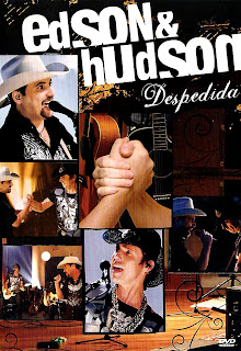 Download Edson e Hudson – Despedida – DVDRip