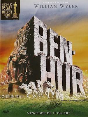 Ben-Hur - DVDRip Dublado