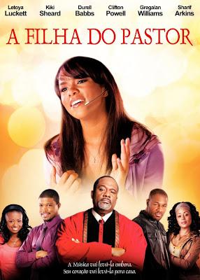 A Filha do Pastor - DVDRip Dual Áudio