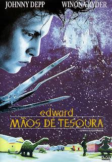 Edward Mãos de Tesoura   Dublado
