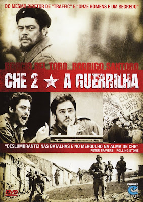 Che+ +Parte+2+ +A+Guerrilha Download Che: Parte 2   A Guerrilha   DVDRip Dual Áudio Download Filmes Grátis