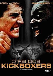 Baixe imagem de O Rei dos Kickboxers (Dublado) sem Torrent