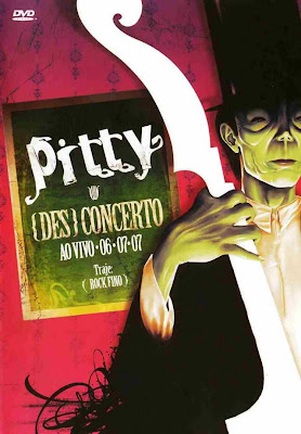 Pitty - {Des} Concerto Ao Vivo - DVDRip
