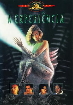 A Experiência – Dublado – Ver Filme Online