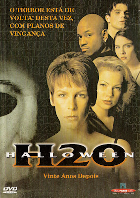 Baixar Halloween H20: Vinte Anos Depois Download Grátis