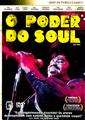 O+Poder+do+Soul Download O Poder do Soul   DVDRip Dual Áudio