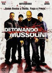 Baixe imagem de Detonando Mussolini (Dual Audio) sem Torrent