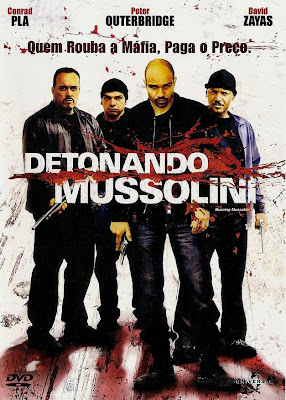 Detonando Mussolini - DVDRip Dual Áudio
