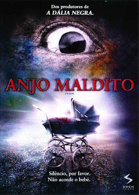 Anjo+Maldito+2010 Download Anjo Maldito 2010   DVDRip Dual Áudio