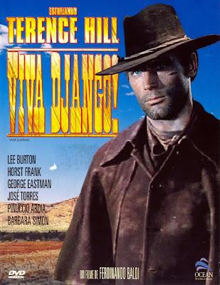 Viva Django - DVDRip Dublado