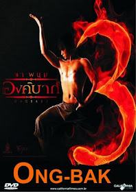 Baixar Filmes Download   Ong Bak 3 (Dublado) Grátis