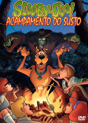 Scooby-Doo!: Acampamento do Susto (Dual Audio)