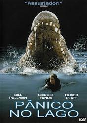 Baixar Filme Pânico no Lago (Dublado)