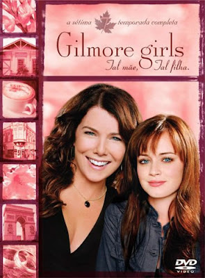 Gilmore+Girls+ +7%C2%AA+Temporada+Completa Download Gilmore Girls   7ª Temporada Completa   DVDRip Dual Áudio Download Filmes Grátis