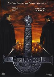 Baixar Filme Highlander: A Batalha Final (Dublado)