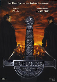 Baixar Filmes Download   Highlander: A Batalha Final (Dublado) Grtis