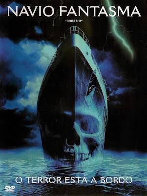 Navio+Fantasma Download Navio Fantasma   DVDRip Dual Áudio