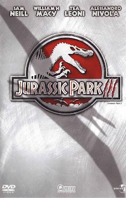 Jurassic Park 3 (Dublado)