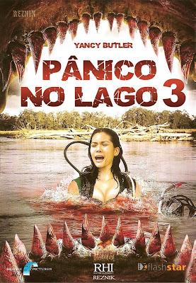 Pânico no Lago 3 (Dual Audio)