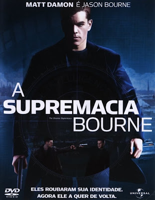 A+Supremacia+Bourne Download A Supremacia Bourne   DVDRip Dublado