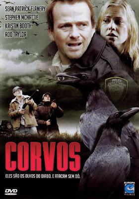 Corvos - DVDRip Dublado