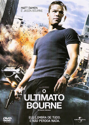 Filme O Ultimato Bourne   Dual Áudio