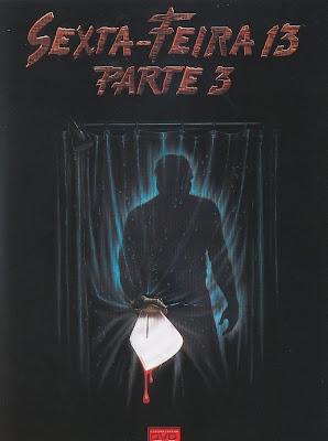 Sexta-Feira 13 Parte 3 Dublado