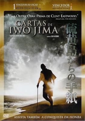 Cartas de Iwo Jima - DVDRip Dual Áudio