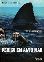 Baixar Filme Perigo Em Alto Mar (Dublado) Online Gratis