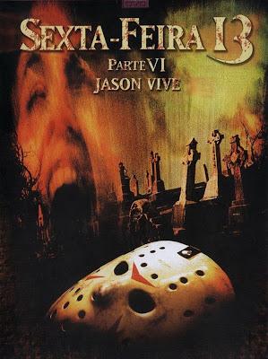 Sexta Feira+13+ +Parte+6+ +Jason+Vive Sexta Feira 13 Parte 6 Jason Vive Dublado