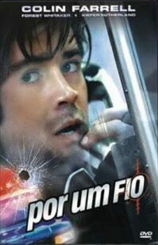 Por Um Fio - DVDRip Dublado