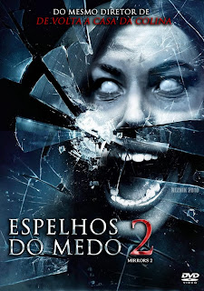 Download Espelhos do Medo 2 – DVDRip Dual Áudio