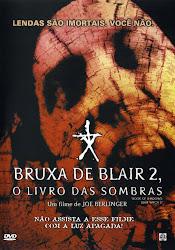 Baixar Filme A Bruxa de Blair 2   O Livro das Sombras (Dublado) Online Gratis