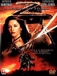 Baixar Filme A Lenda do Zorro (Dublado) Online Gratis