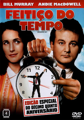 Feitiço do Tempo - DVDRip Dual Áudio