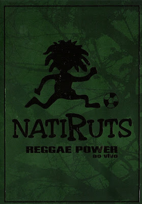 Natiruts - Reggae Power Ao Vivo - DVDRip