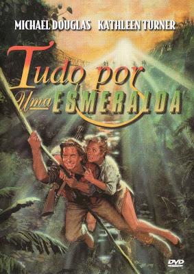 Filme Tudo Por Uma Esmeralda   Dublado