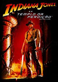 Indiana Jones 2 :E o Templo da Perdição Dublado (1984)