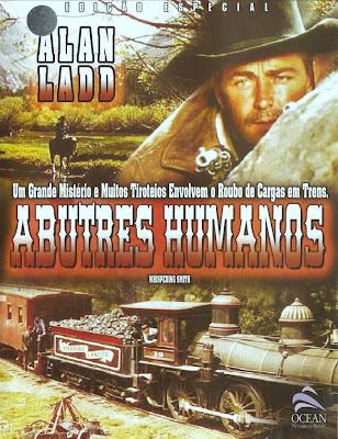 Filme Abutres Humanos Dublado AVI DVDRip