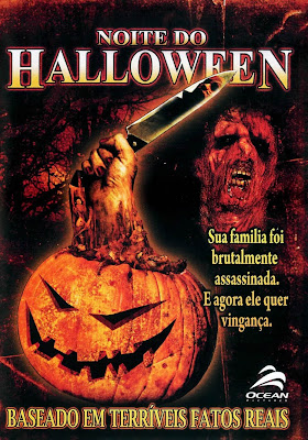 Noite do Halloween - DVDRip Dual Áudio