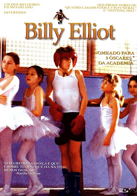 Billy Elliot - DVDRip Dublado